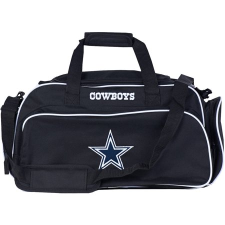 Nfl Dallas Cowboys Stymie Duffel Bag