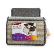 SmartyKat® Scratch Scroll™ Curred Cat Scratcher