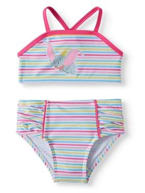 Product Image Baby Girls  Dumbo Tank Bikini Swimsuit 9cabdbbe0