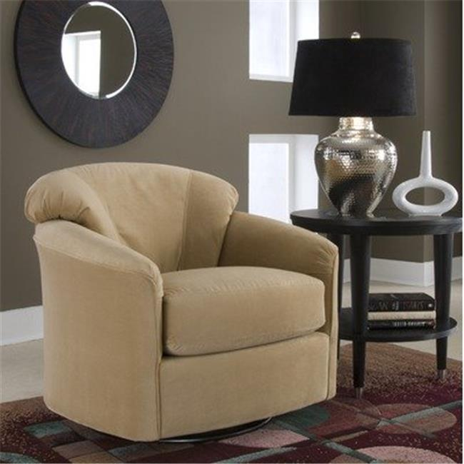 Klaussner Furniture Exeter Glide Chair