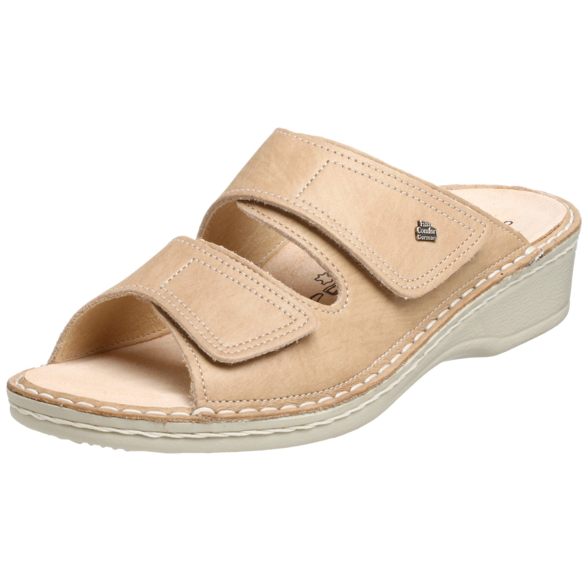 Finn Comfort Women Jamaica Sandals by Kanner
