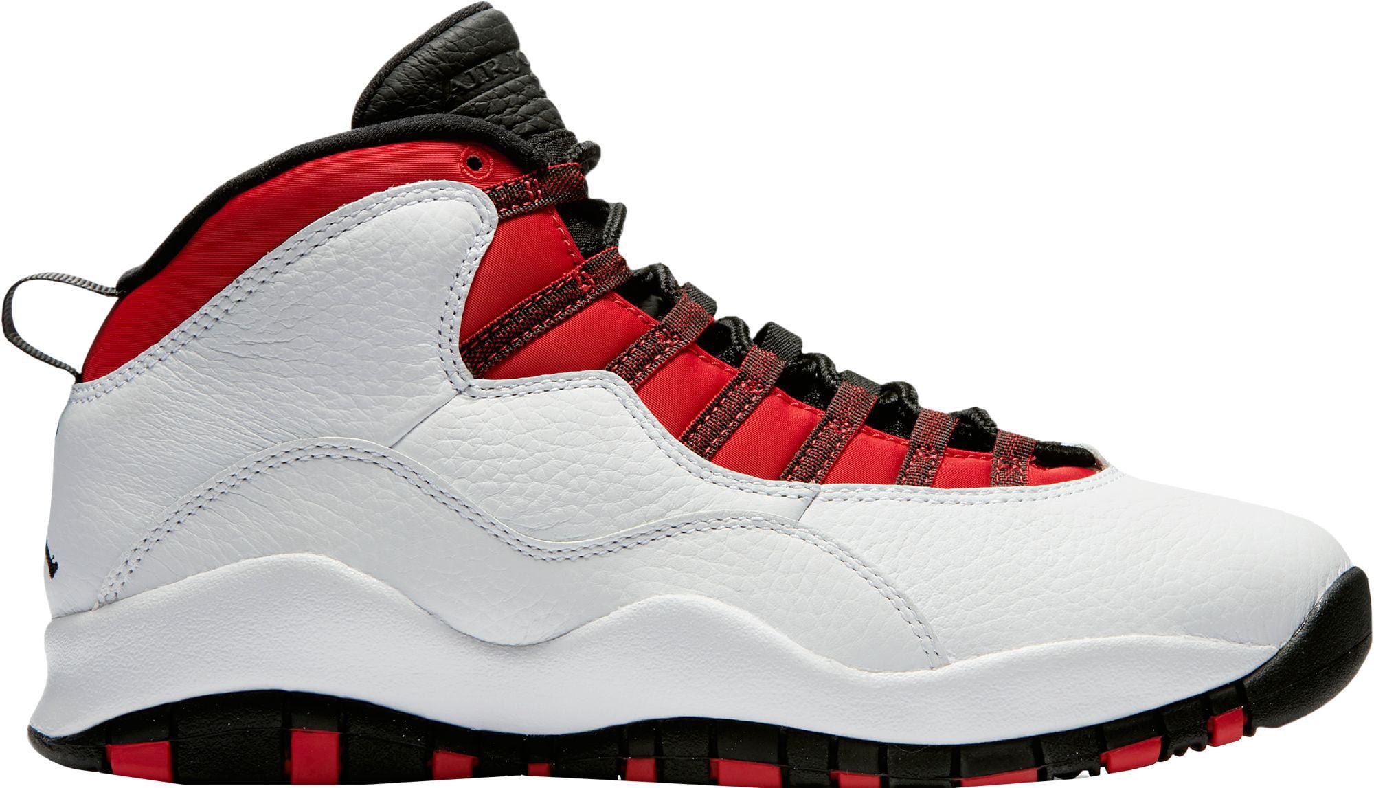 Jordan Men's Air Jordan 10 Retro