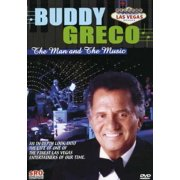Buddy Greco: The Man and the Music by KULTUR VIDEO