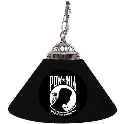 14'' Pow Single Shade Bar Lamp- POW1200
