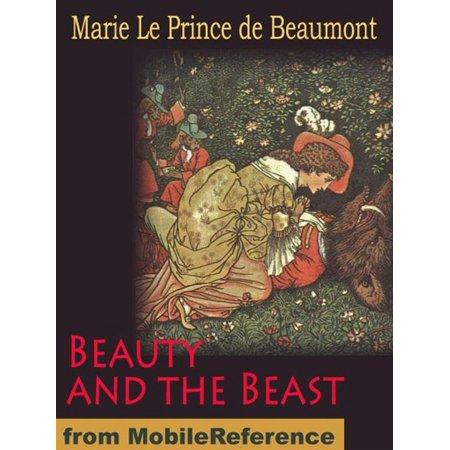 Beauty And The Beast (Mobi Classics) - eBook