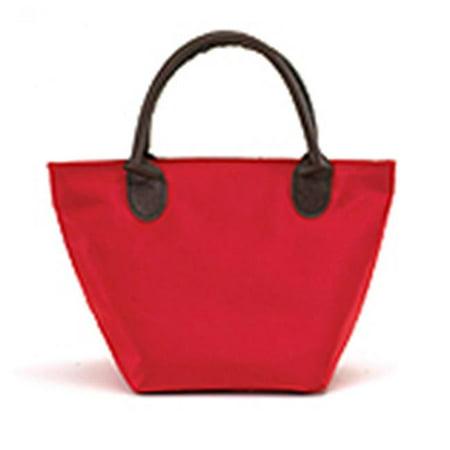 Joann Marie Designs NMTRE Mini Tote - Red Pack of 2 - Walmart.com f4711df7ad7b9