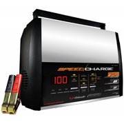 Schumacher SC1200A 1200A 3/6/12 Amp Speed Charger/Maintainer/Tester
