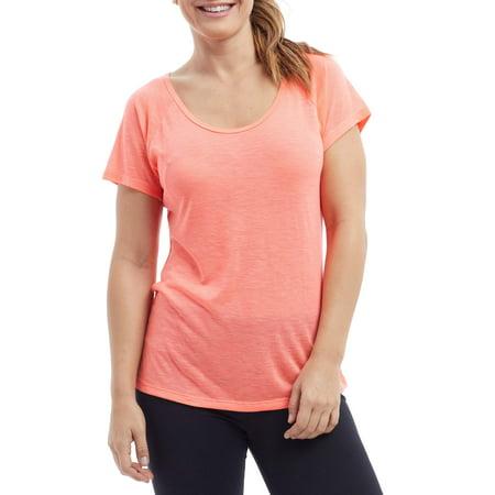 Bally Women's Active Fluid Short Sleeve T-Shirt
