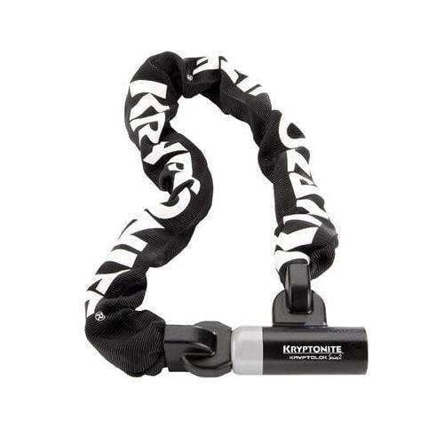 Kryptonite KryptoLok Series 2 995 Integrated Bicycle Chain Lock - 37.5 inch - 000839
