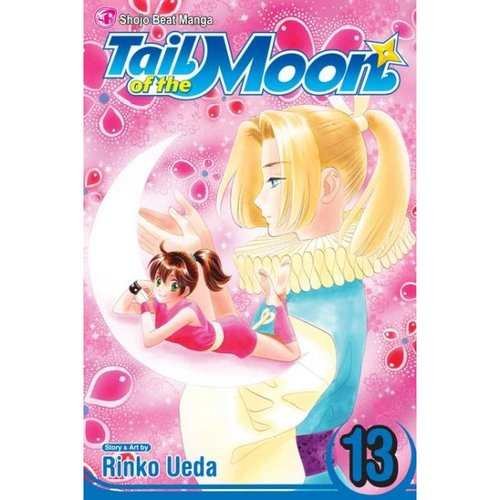 Tail of the Moon 13