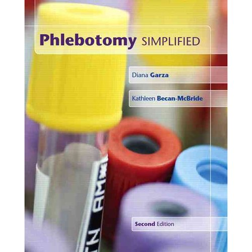 Phlebotomy Simplified