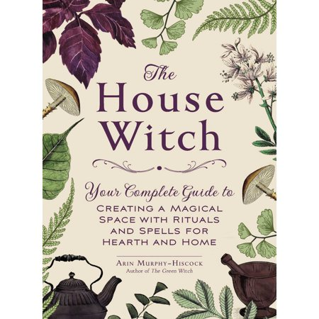 The House Witch - eBook