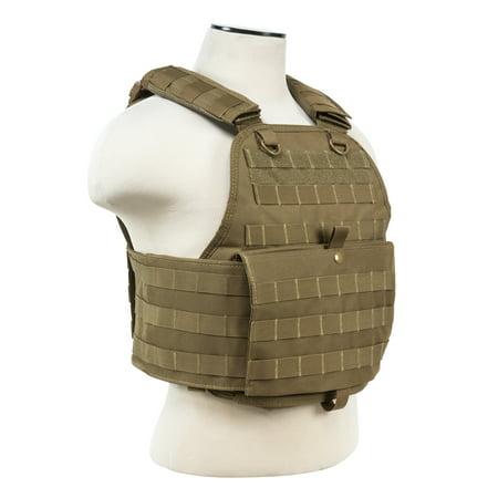 NcStar Plate Carrier Vest