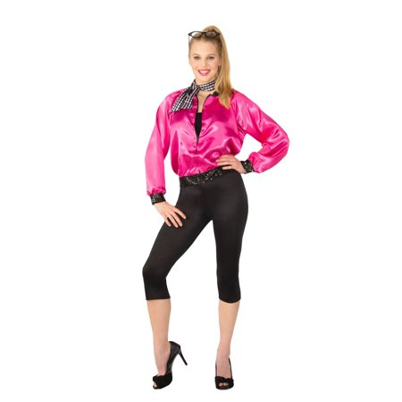 50 S Costumes (Womens T-bird Sweetie 50s)