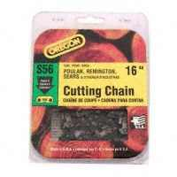 "Oregon Chain S64 18"" Semi-Chisel Cutting Chain"
