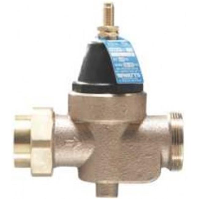 Watts 754713 1 in. Water Pressure Reducing Valve