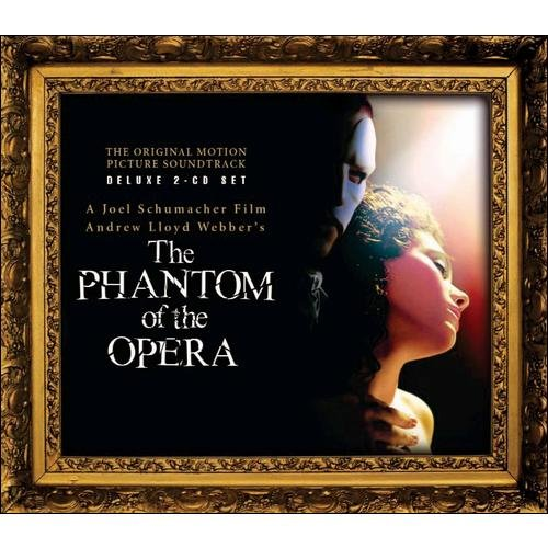 The Phantom Of The Opera Soundtrack (Special Edition) (2CD)