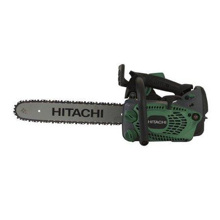 Hitachi CS33EDTP 32.2cc Gas 14 in. Top Handle Chainsaw
