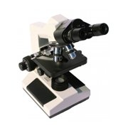 LW Scientific Revelation III Binocular Microscope with Achromat 4x, 10x, 40x, 10