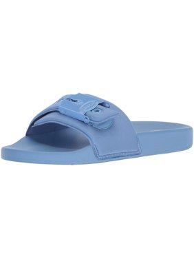 38149be6b66 Product Image Dr. Scholl S Women s Og Poolslide White Nylon Sandal - 9M