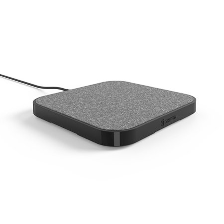 PowerBlock Wireless Charging Pad - Qi Certified wireless output up to 15