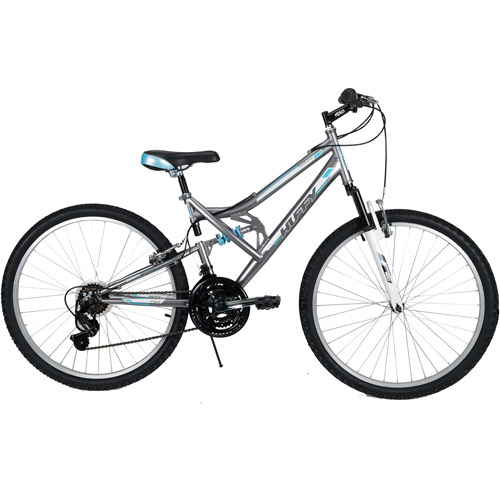 "26"" Huffy Trail Runner Women's Mountain Bike"