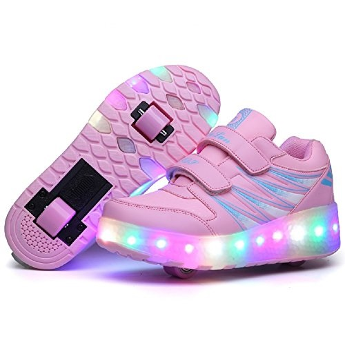nsasy roller skates shoes girls boys