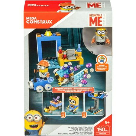 Mega Construx Despicable Me Minons Free Form Building Set](Despicable Me Online)