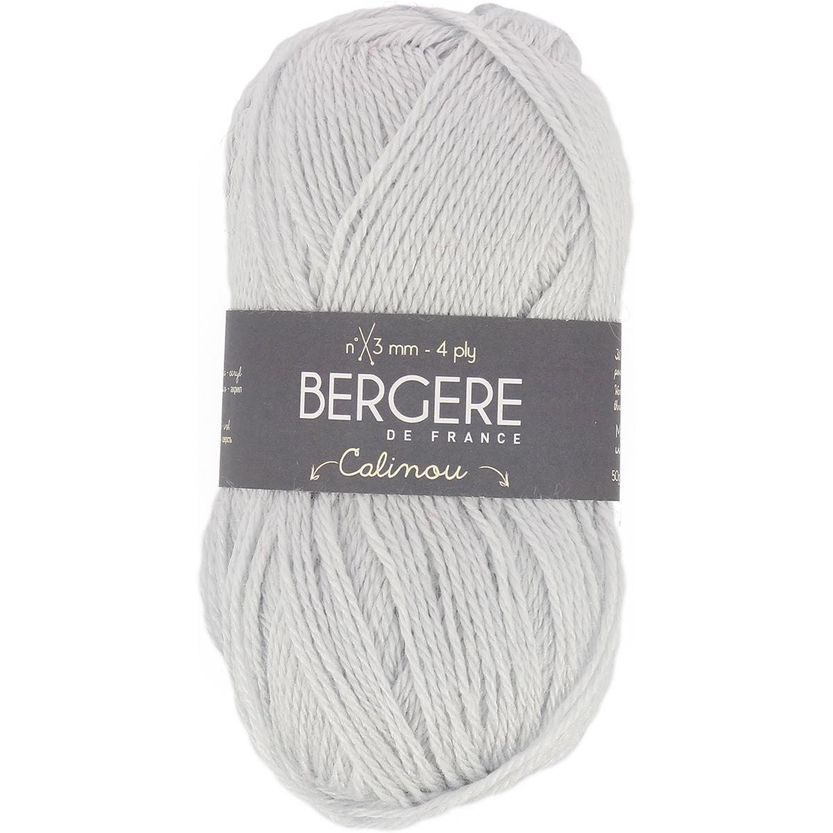 Bergere De France Calinou Yarn-Comete
