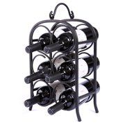 Oenophilia Arch 6 Bottle Wine Rack
