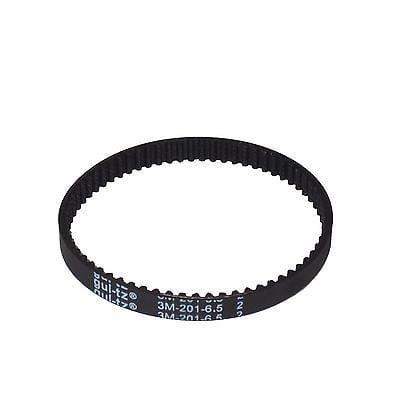 Royal Dirt Devil Lift & Go Vac UD70300 Gear Vacuum Belt 440006423, RO-440006423 [2 Belts]