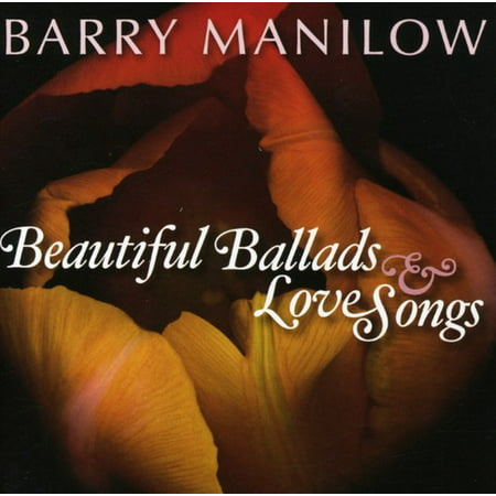 Beautiful Ballads and Love Songs (CD)