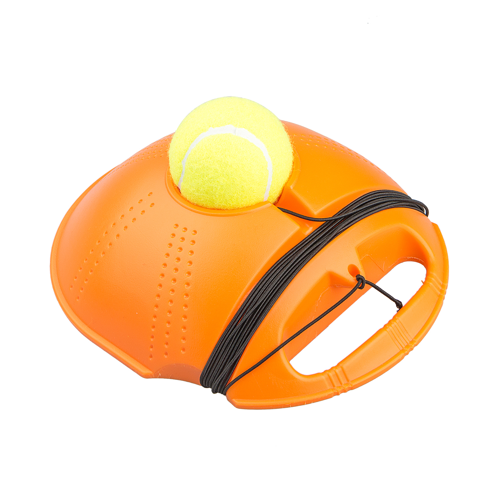 Tennis Ball Singles Training Practice Balls Back Trainer Fitness Tools+Tennis Durable Portable Practice on Your Own