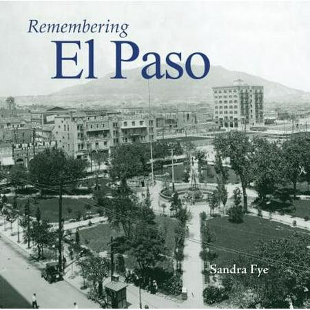 Remembering El Paso](Halloween El Paso 2017)