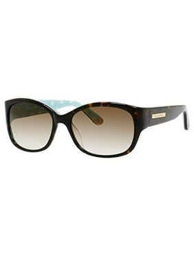 Juicy Couture Sunglasses Female 551/S - Havana Dot - 54MM