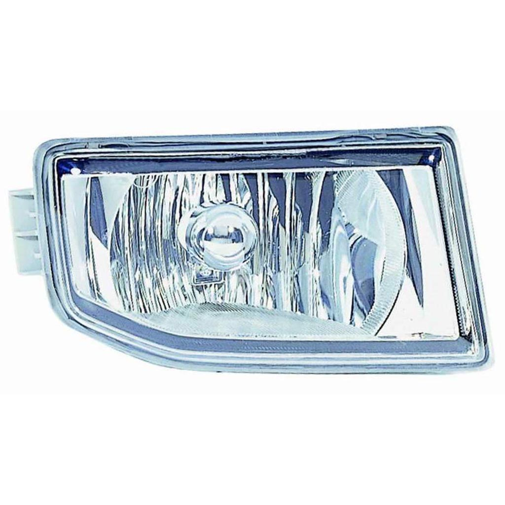 For Acura MDX 04-06 Foglight Assembly Passenger Side (DOT