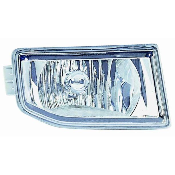 CarLights360: For 2004 2005 2006 ACURA MDX Fog Light