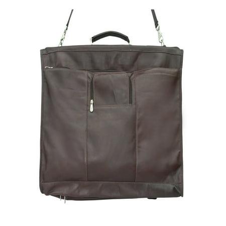 Piel Leather Medium Market Bag (Piel Leather Elite Garment Bag )