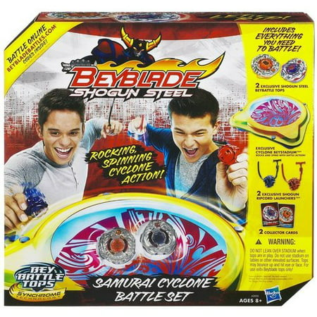 Top 10 Best Beyblade Toys in the World 2020 - Buyer's Guide 7