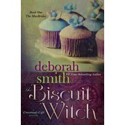 The Biscuit Witch - eBook