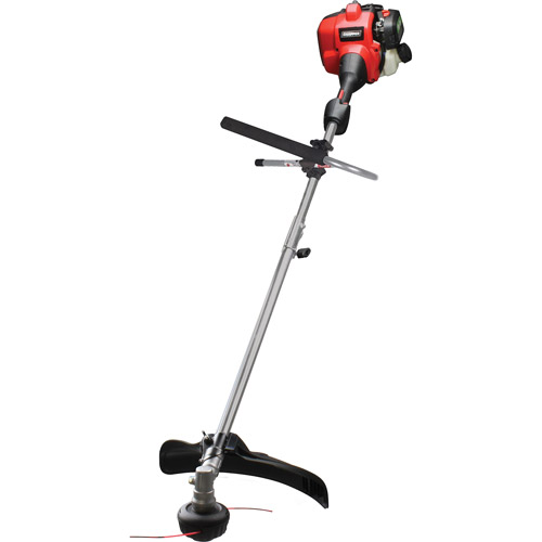 Snapper Inc Red Gas Trimmer/Brush Cutter Straight Shaft