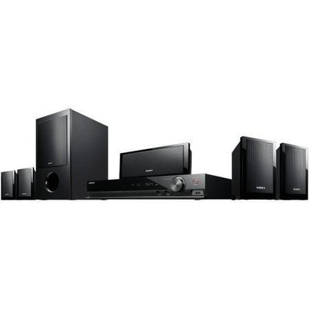 Sony BRAVIA DAV-DZ170 Home Theater System