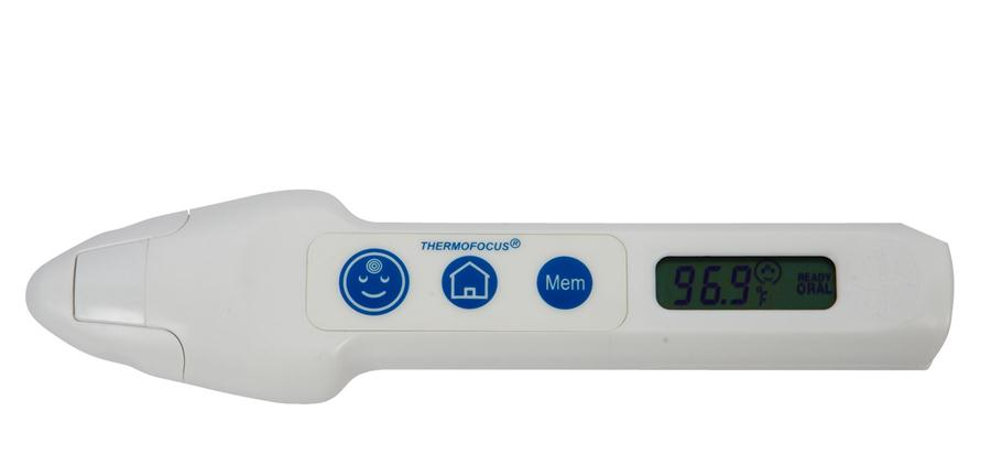 Thermofocus Infrared Non-Contact Thermometer� by Thermofocus