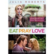 Eat Pray Love (DVD) by Sony Pictures Home