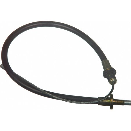 Parking Brake Cable BC123937 for Buick Electra, Buick (1978 Buick Lesabre Brake)
