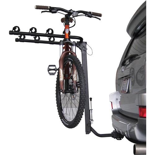 Image of Advantage TiltAWAY 4-Bike Rack