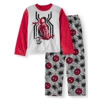 Boy's Spider-Man 2pc long sleeve pajama set (little boy & big boy)