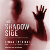 The Shadow Side (Audiobook)