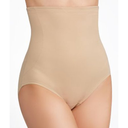 3b371c99e6b TC Fine Intimates - TC Fine Intimates Back Magic Extra-Firm Control High-Waist  Brief - Walmart.com