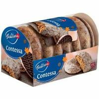 Contessa, Lebkuchen Cakes with Bittersweet Chocolate, 7.1oz (200g)